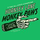 monkey paws by Gimetzco