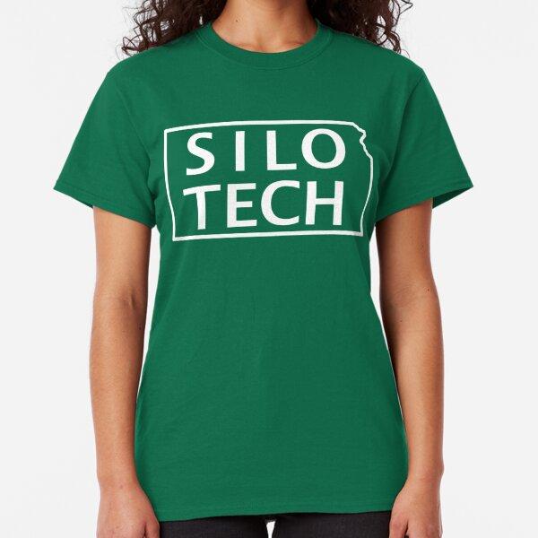 Silo Tech Blizzard Classic T-Shirt