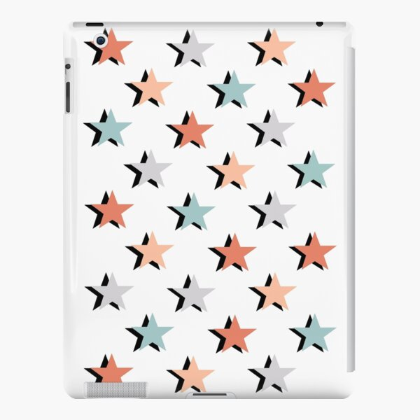 VSCO Stars iPad Snap Case
