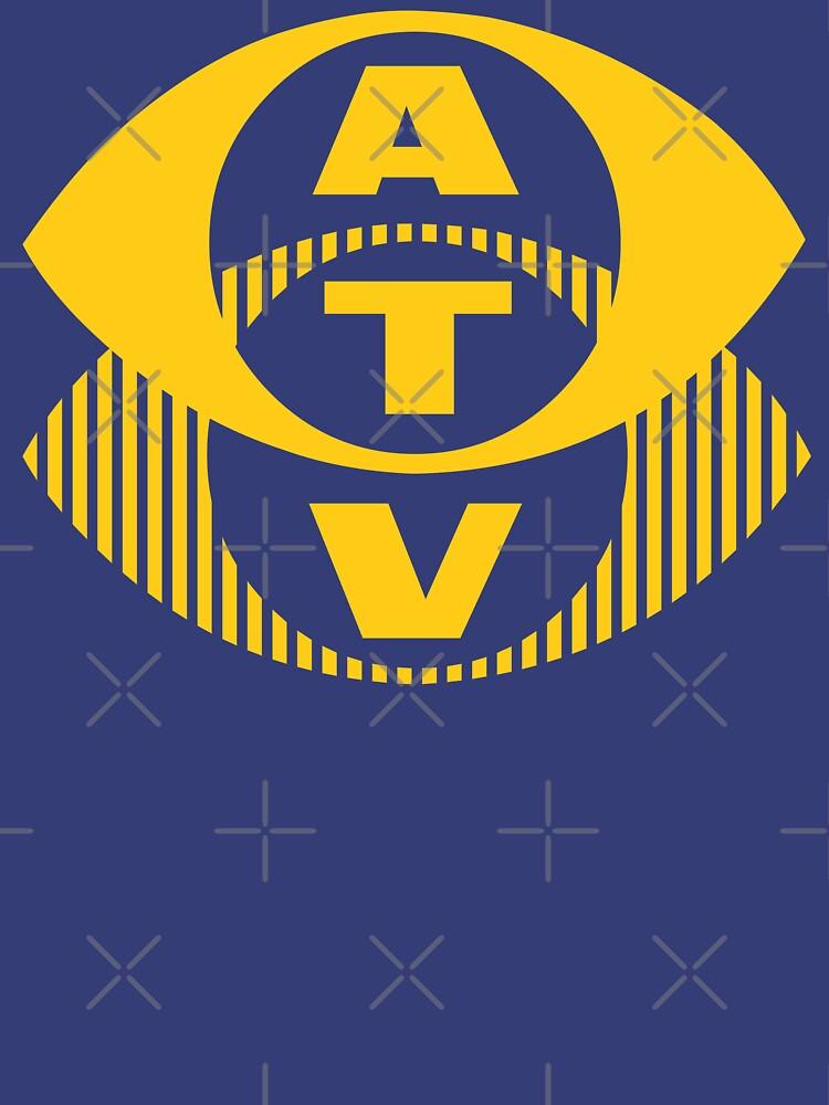 NDVH ATV by nikhorne