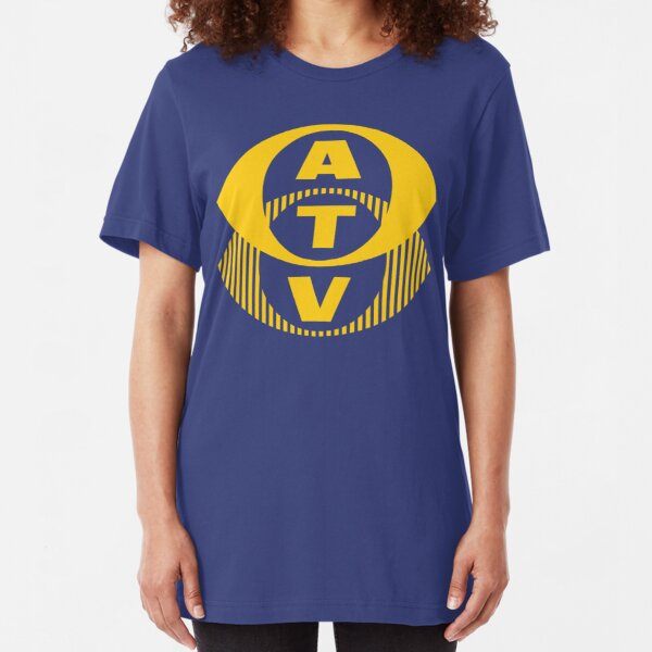 NDVH ATV Slim Fit T-Shirt