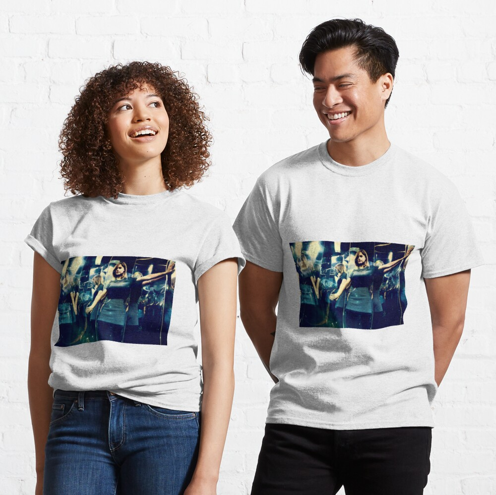 Another Girl, Another Planet  Classic T-Shirt