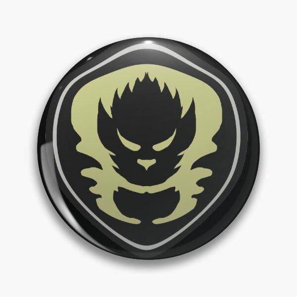 Feles Union Crest Pin