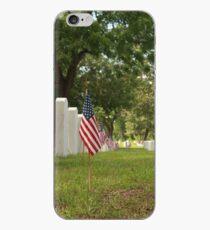 Memorial iPhone Case