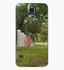 Memorial Case/Skin for Samsung Galaxy