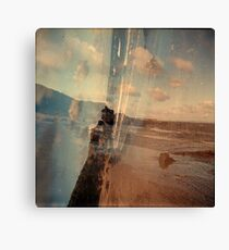 Far Away In Time Canvas Print