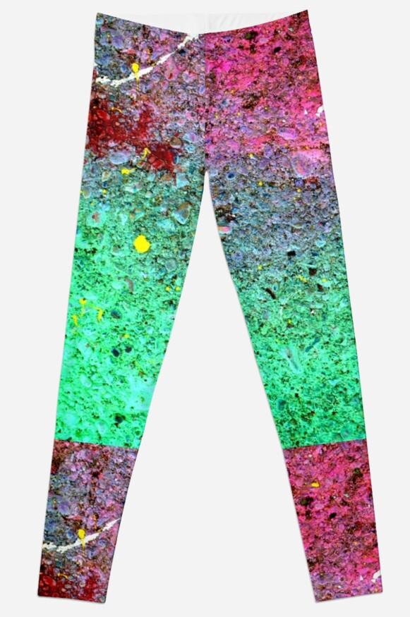 Concrete Colors by VMMGLLC