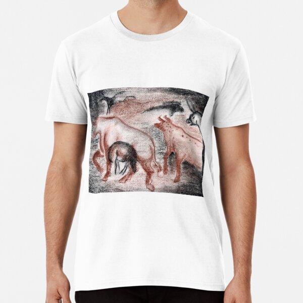 Rock Art Premium T-Shirt