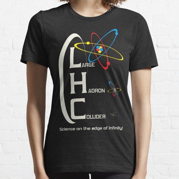 THE LHC T SHIRT Essential T-Shirt