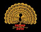 Year of The Trump. by Alex Preiss