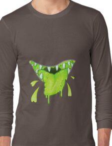 BLEH!! Long Sleeve T-Shirt