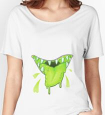 BLEH!! Women's Relaxed Fit T-Shirt