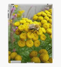 Bumble iPad Case/Skin