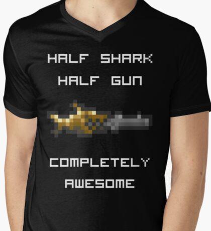 Minishark Terraria (reversed colours) T-Shirt