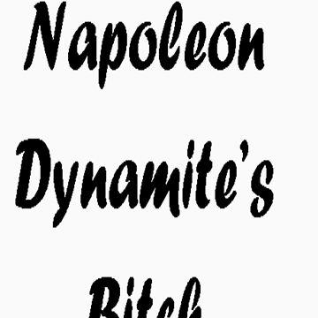 Dynamite Gang  by MadCrazy