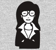 Daria - Black & White