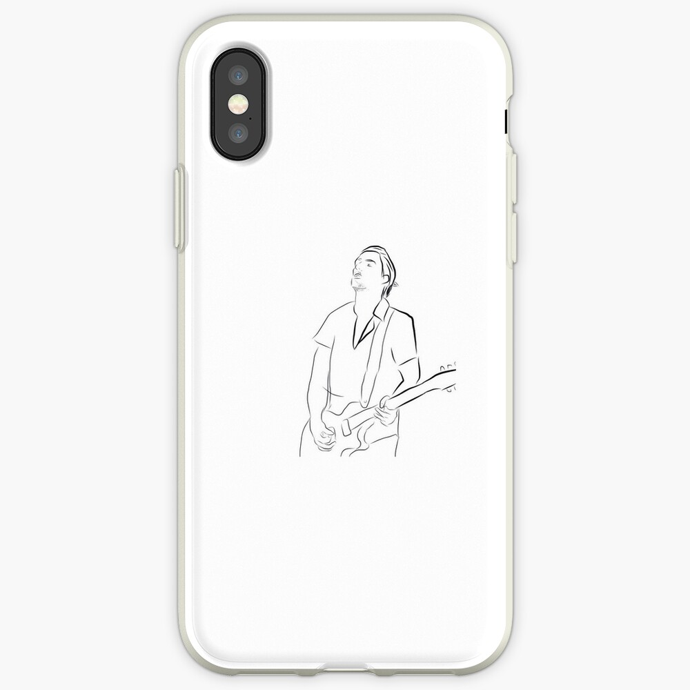 Rocky Lynch Gliederung iPhone-Hülle & Cover