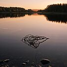 Harlaw by Chris Cherry
