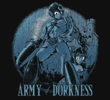 Army of Dorkness