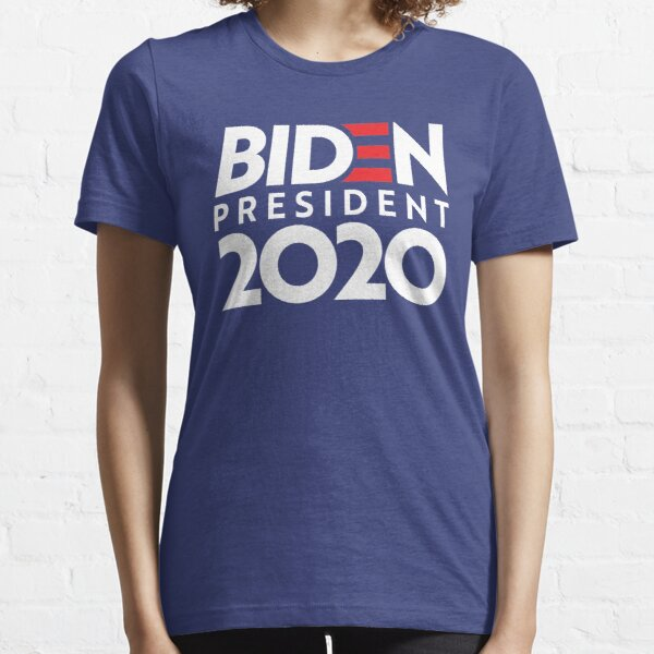 JOE FOR PRESIDENT 2020 Merch Essential T-Shirt