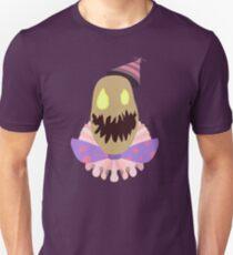 Surprise Party Fiddlesticks Slim Fit T-Shirt