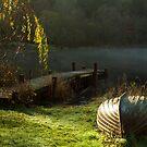 Loch Ard by Brian Kerr