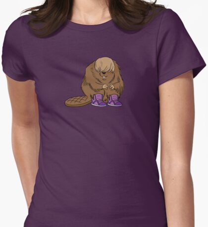 Bieber Beaver T-Shirt