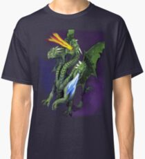 Let there be Dragons Classic T-Shirt