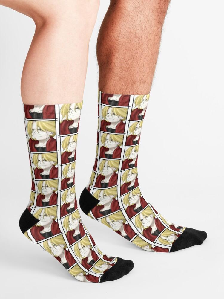 Alternate view of Move Forward  Socks