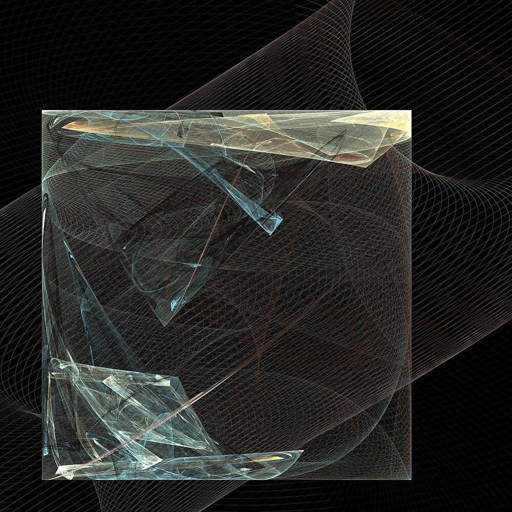 Fractal Dreams #2 by Benedikt Amrhein