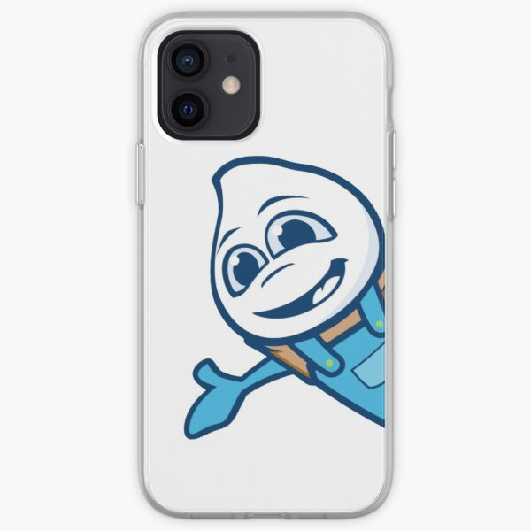 Culvers Scoopie iPhone Soft Case