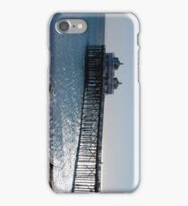 Malibu Pier3... iPhone Case/Skin