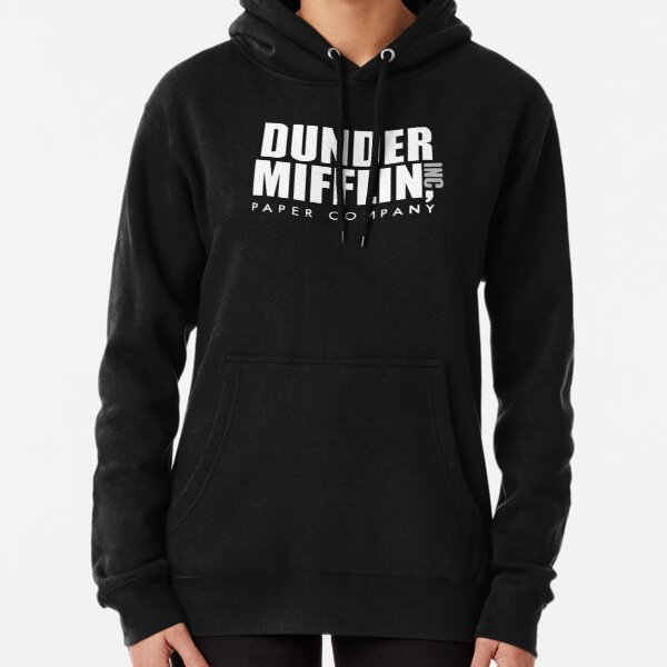 the office Pullover Hoodie