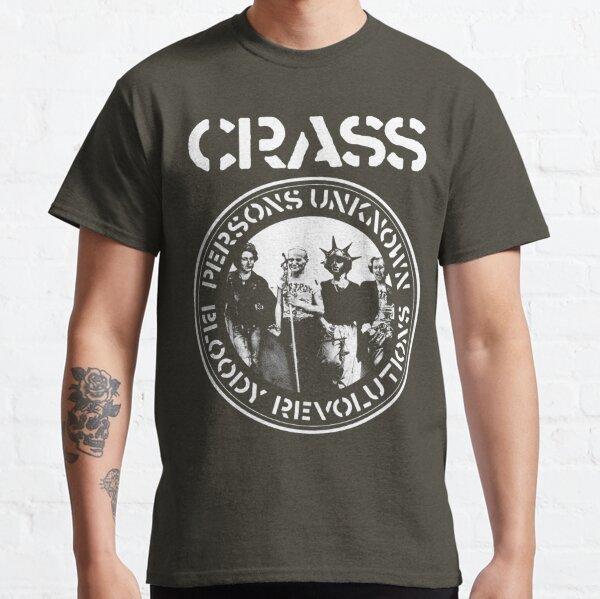 Crass Classic T-Shirt