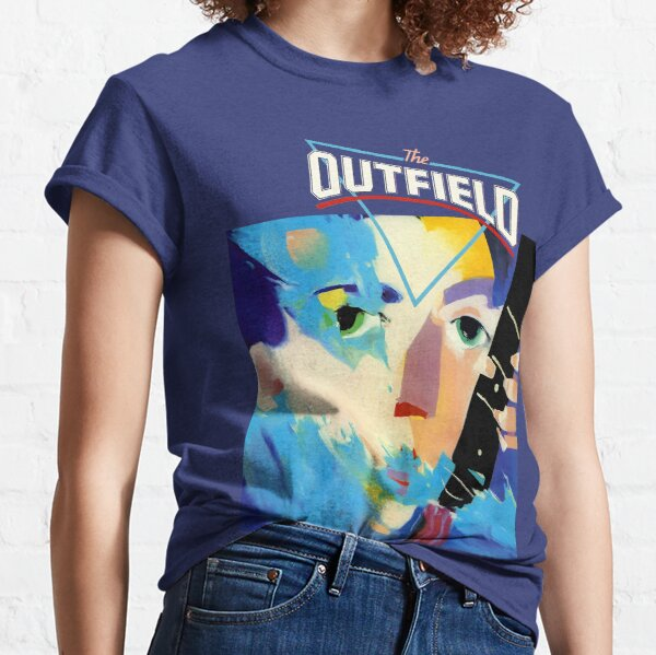 The Outfield Classic T-Shirt