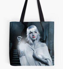 Lamplight  Tote Bag