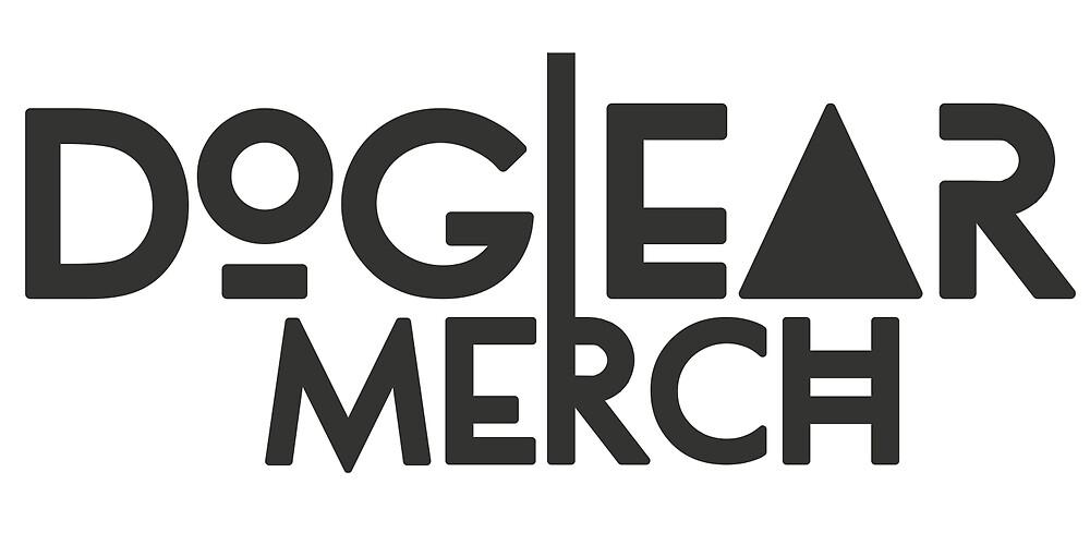 DogEar Grey by DogEarMerch