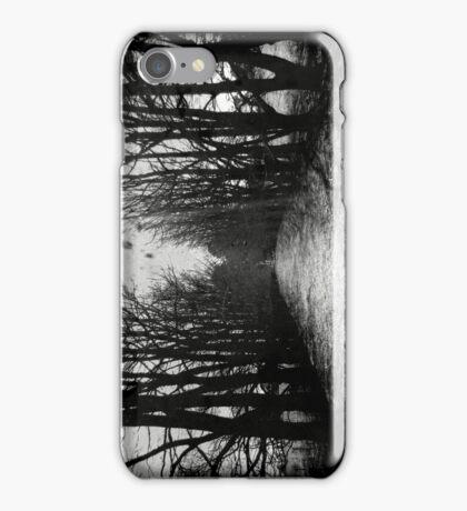 The Shortcut  iPhone Case/Skin