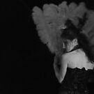 Dancer In The Dark by Miku Jules Boris Smeets