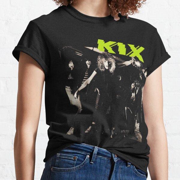 Kix Classic T-Shirt