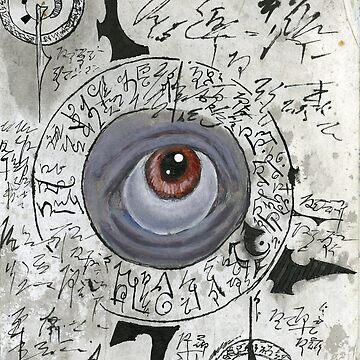 Eye by malignlabs
