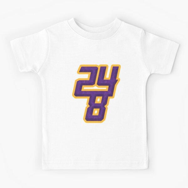 Las leyendas son para siempre 1987-2020 Camiseta para niños