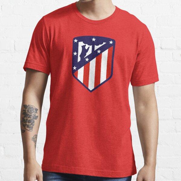 Atlético de madrid Camiseta esencial