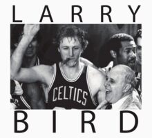 Larry Bird Cigar