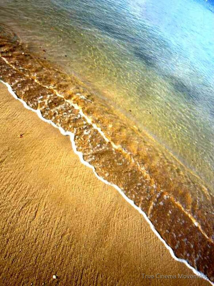 Sea sand... by True Cinema Movement
