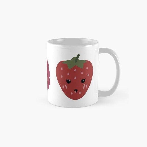 Berry Trio Classic Mug