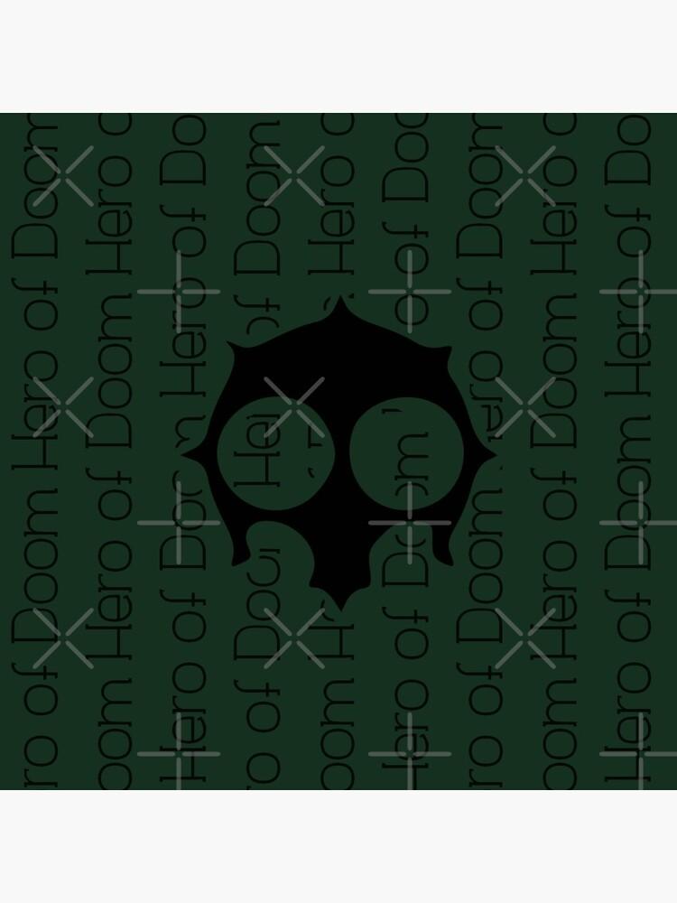 Hero of Doom by Zorume