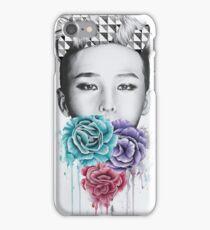 Triad Print - GD iPhone Case/Skin