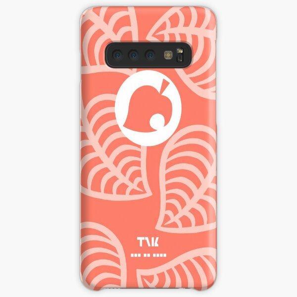 Isabelle NookPhone Case Samsung Galaxy Snap Case