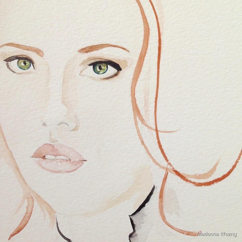Untitled by Madonna Wozny